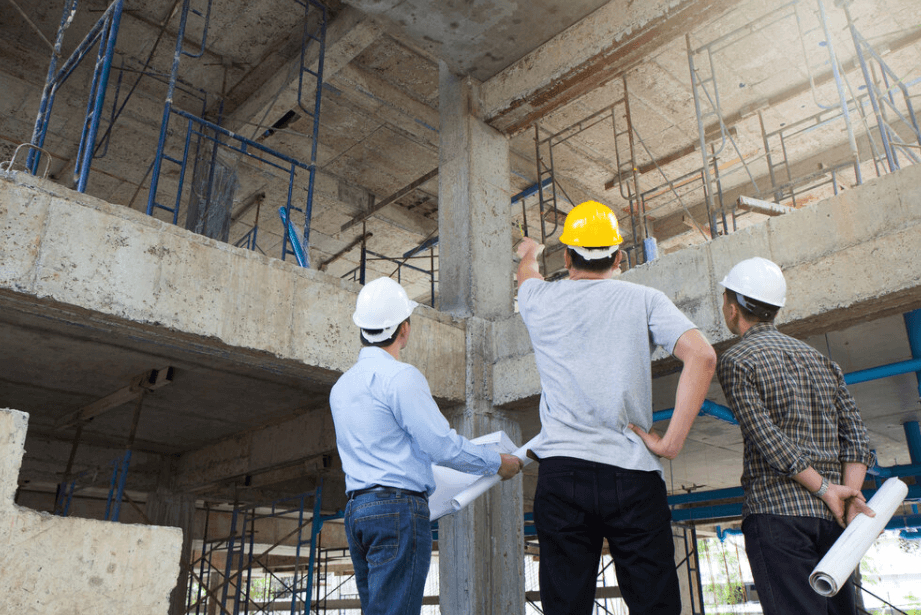 Structural Engineers California